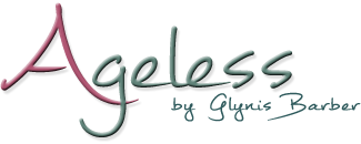 Ageless by Glynis Barber