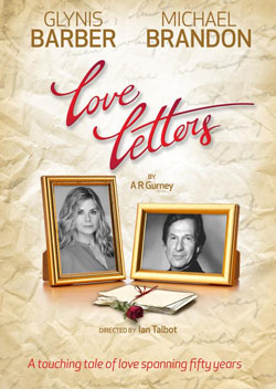 Love Letters at Dundee Repertory Theatre
